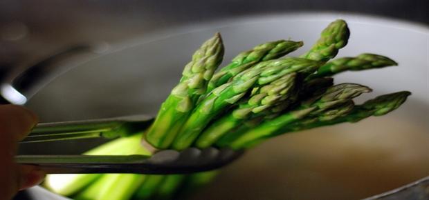 Los beneficios de cocinar al vapor for Cocinar vapor