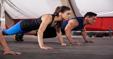 Lo Que Me Molesta del Mundo del Fitness Hoy en Día
