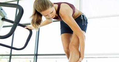 Elimina El Dolor Muscular Post-Ejercicio