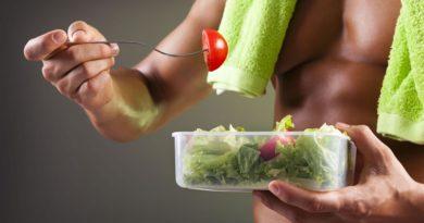 Lo Que Realmente Importa No es La Dieta