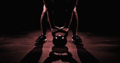 Confesiones de un Novato en el CrossFit