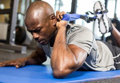 Estira Para Mejorar tu Flexibilidad