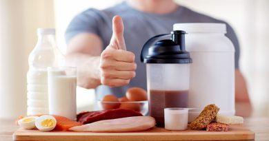 Cuánta Proteína Necesito Comer?