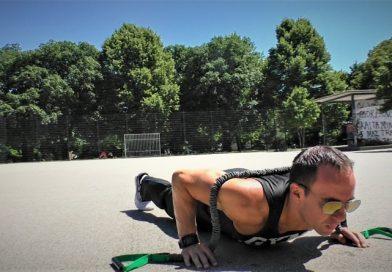 Tip # 194: Trabajo con Banda Elástica y de Hipertrofia Muscular