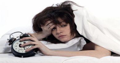 ¿Por Qué No Estamos Durmiendo?