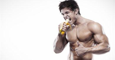 La Alimentación Adecuada Para un Desempeño Muscular