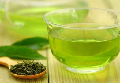 Reduce el Estrés Tomando Té