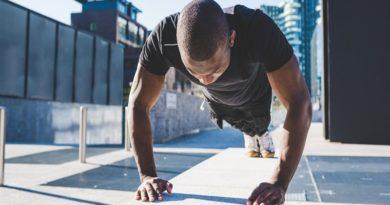 10 Minutos de Fitness Matutino