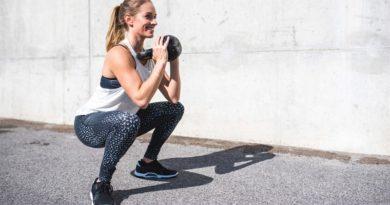 Tip # 207: Crea Fuerza y Movilidad con Este Movimiento