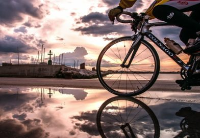 La Vitamina C y los Deportes de Endurance