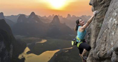 7 Señales Que Necesitas Una Nueva Aventura en Tu Vida