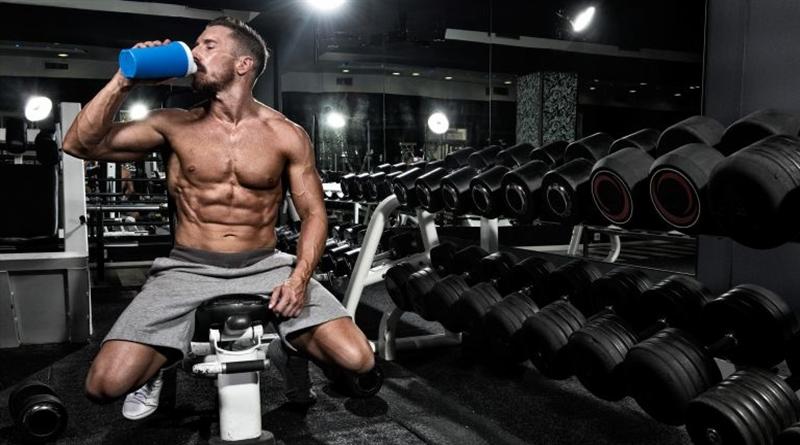 Tip # 217: Aprovecha La Ventana Anabólica Para Ganar Músculo