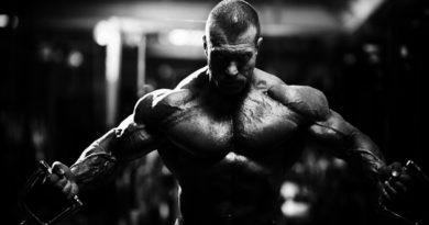 Más Consejos Para Ganar Masa Muscular