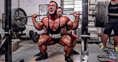 ¿Cómo Ganar Libras de Masa Muscular?